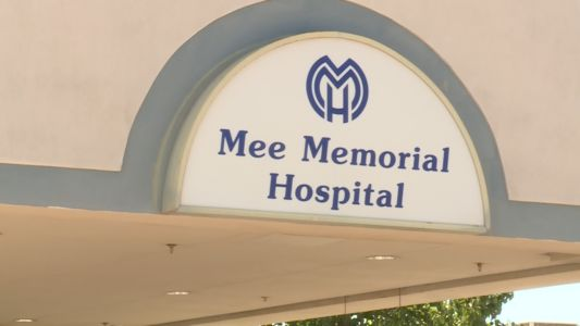 3 deaths reported at Mee Memorial's skilled nursing facility