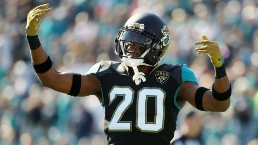 Jaguars suspend CB Jalen Ramsey, DE Dante Fowler for violating team rules