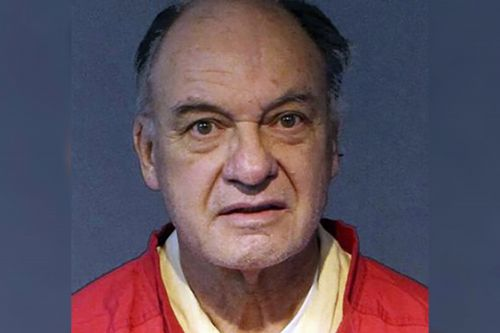 Arizona man arrested in 4-decade-old cold-case murder
