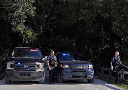 Family attorney: Human remains found in Florida park most likely those of Brian Laundrie