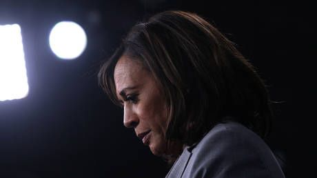 Kamala Harris drops out of 2020 presidential election race - report