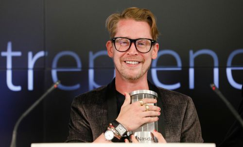 Macaulay Culkin reacts to trending after 'American Horror Story' announcement