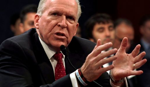 'It should gravely worry all Americans. about the cost of speaking out': Former CIA Director John Brennan reacts to Trump revoking his security clearance