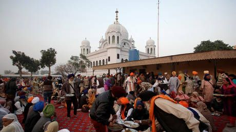 Crossing the Kartarpur corridor: Sikh pilgrims to visit key shrine in Pakistan after historic agreement with India