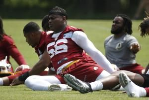 Washington activates LB Foster from PUP list