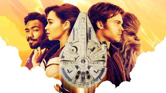 Best way to deck out for Solo: A Star Wars Story