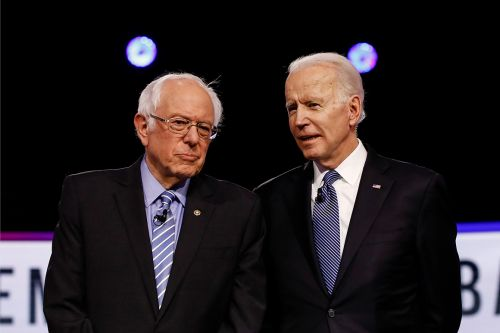 Biden, Sanders unity task forces release policy recommendations