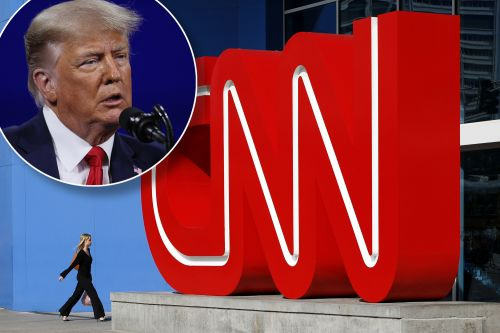 Trump rips CNN over Gaetz report, says they 'probably made the whole thing up'