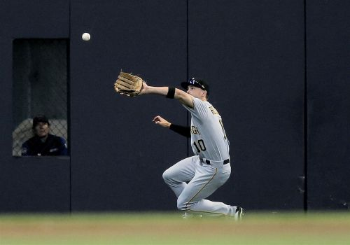 Pirates mailbag: Is Gregory Polanco a better fielder than Bryan Reynolds?