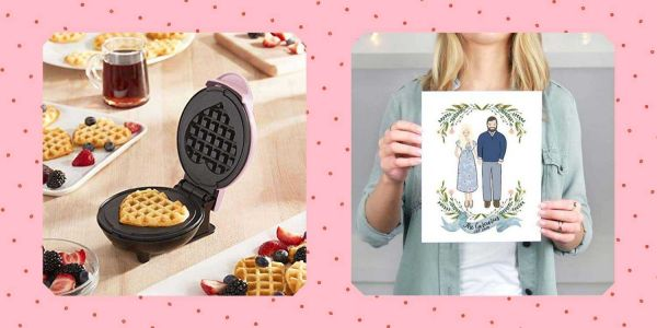 You can't go wrong with these genius Valentine's Day gift ideas