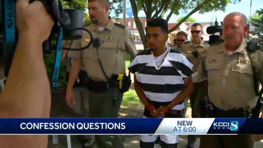 Expert says Mollie Tibbetts' murder trial shouldn't be 'rushed'