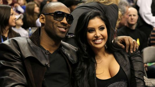 Vanessa Bryant calls out Meek Mill for 'insensitive and disrespectful' lyrics about Kobe Bryant's death