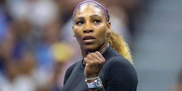 Serena Williams credits her daughter and the USWNT for inspiring her renewed efforts to combat gender inequality in sports: 'They encourage me to want to continue to fight'