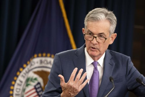 Jerome Powell said Fed prepared to act to sustain recovery