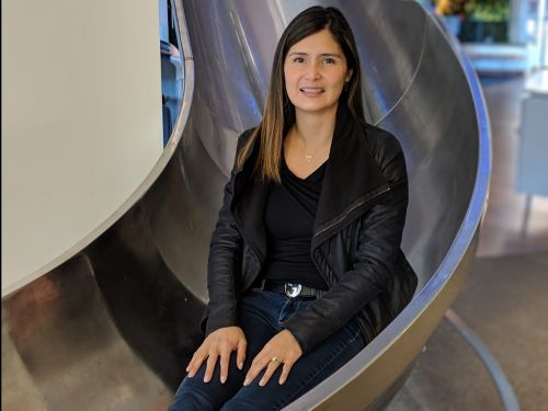 A day in the life of a Google director, who gets up at 5:30 a.m., attends up to 12 meetings a day, and has a 'no screens' rule with her family