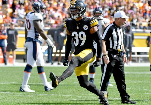 Five things that can help the Steelers contend in the AFC North