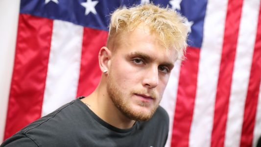 Jake Paul's Calabasas mansion raided by FBI as part of 'ongoing investigation'