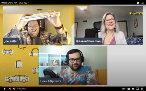 IMore Show 734: A Lotta MagSafe