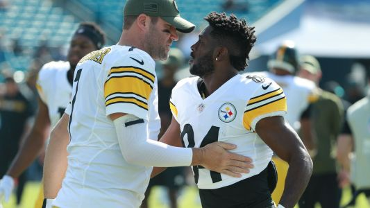 Antonio Brown answers questions on Twitter, clears up Ben Roethlisberger conflict and more