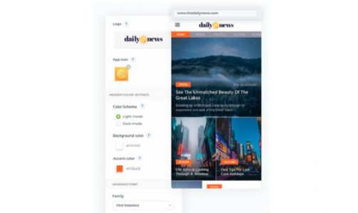 Marfeel's WordPress plug-in helps small publishers reap mobile ad revenue