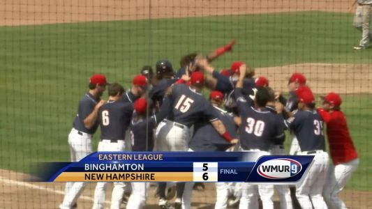 Fisher Cats and SNHU win, FPU eliminated