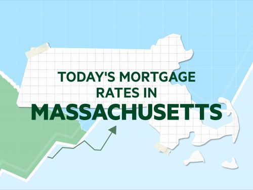 Today's mortgage and refinance rates in New Jersey