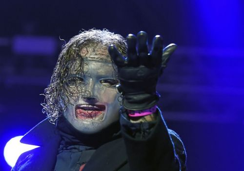 Slipknot in Pittsburgh: Tales of lightning, mud and blood