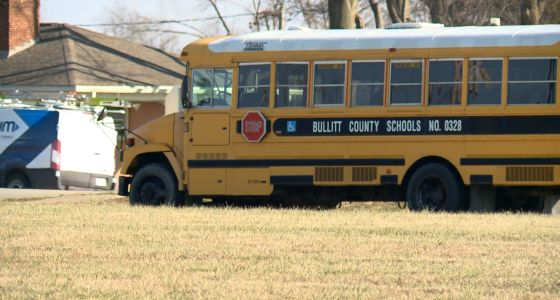 Bullitt County Public Schools moving back to remote learning due to local COVID spike