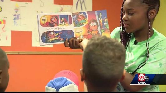 KC teen says Boys & Girls Club helped make the difference in her life