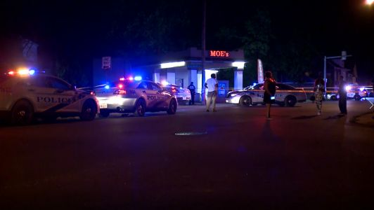 1 dead, another wounded after shooting in Parkland neighborhood, LMPD says