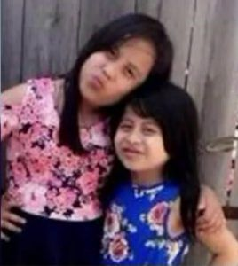 3 girls reported missing from Albany Park