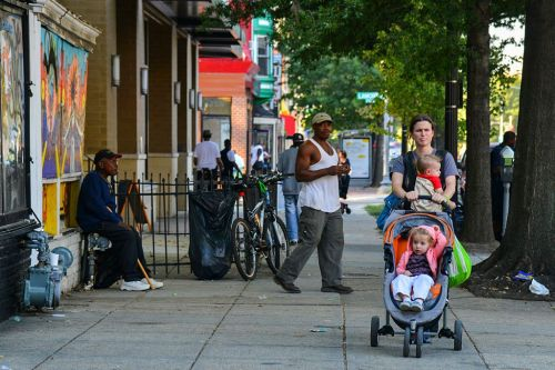 Is Sharing Black Spaces With White Gentrifiers Really Feasible?