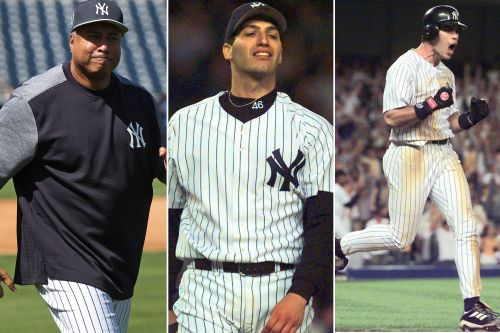 The under-the-radar stories from Yankees' magical 1998 run