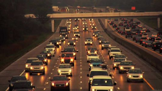 Pack your patience: AAA is anticipating a busy Thanksgiving holiday travel period