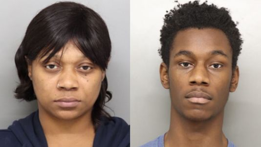 2 accused of assaulting student, teacher after forcing their way into Mount Auburn school, court docs say