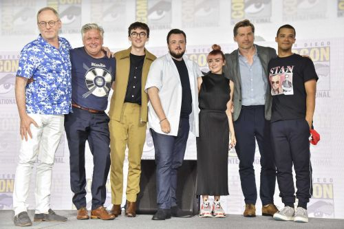 'Game of Thrones' cast talks divisive finale, water bottles
