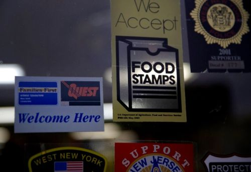 SNAP benefits see largest increase in history