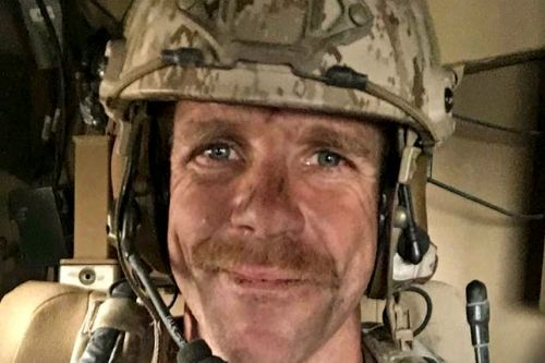 Navy SEAL called dead prisoner an 'ISIS dirtbag,' witness claims