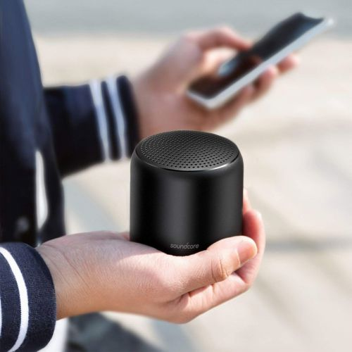 Listen to the hits with $6 off Anker's Soundcore Mini 2 Bluetooth Speaker