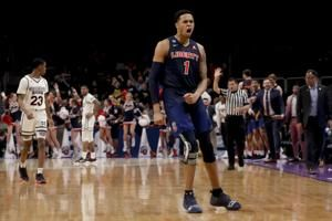 Liberty upsets Mississippi St 80-76 for 1st NCAA tourney win