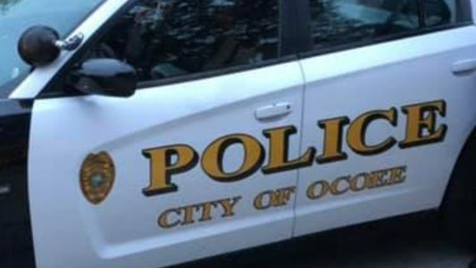Orange County correctional cfficer charged with DUI after crash, officials say