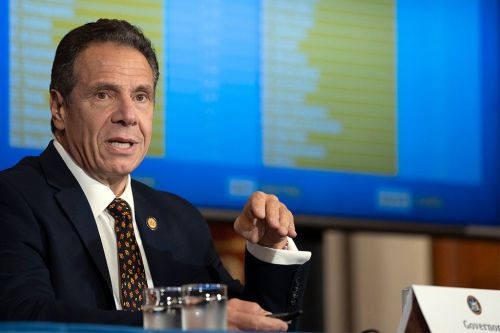 Andrew Cuomo's in deep denial on his Supreme Court slapdown