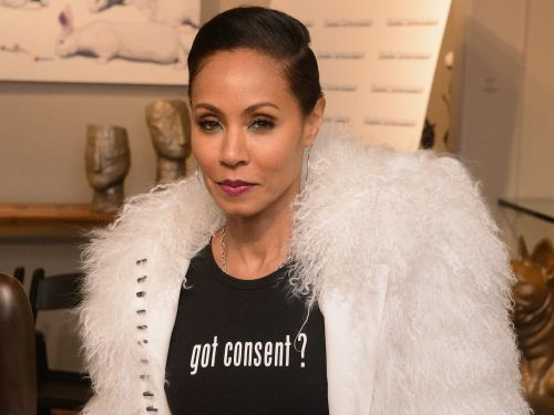 Jada Pinkett Smith says her relationships with white men haven't worked because they have 'no idea what oppression is'