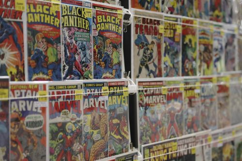 Two major changes happening in comic books could shape the industry's future - and comic shops will have to adapt to survive