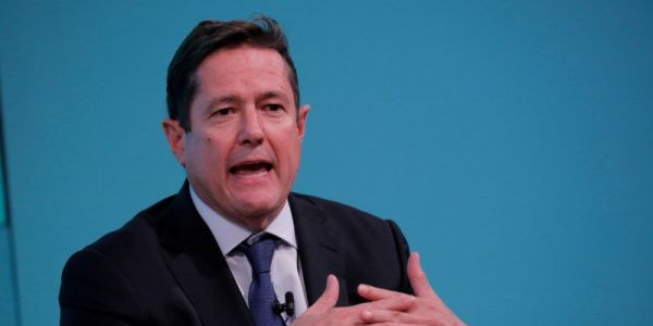 One burning question kept coming up on the Barclays earnings call - and it's a sign pressure is mounting on a high-stakes bet made by CEO Jes Staley