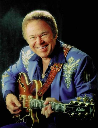 Legendary Country Musician, 'Hee Haw' Star, Roy Clark Dead At 85
