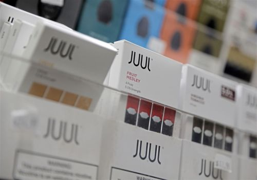 In a fight for survival, Juul funds pro-vaping studies, then pays a scholarly journal to showcase them
