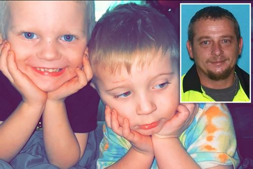 Missouri dad, young sons killed in murder-suicide: cops
