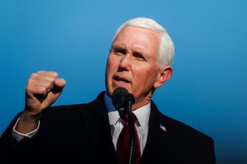 Former Vice President Mike Pence to publish memoir