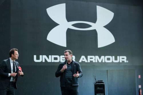 Under Armour founder, CEO Kevin Plank is stepping down